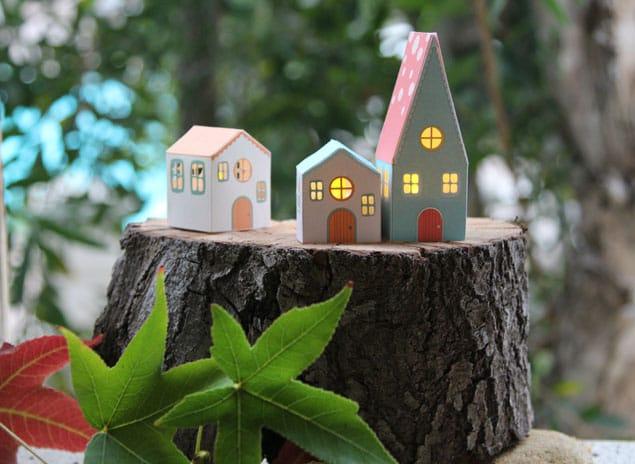 apieceofrainbow-paper-houses (8)