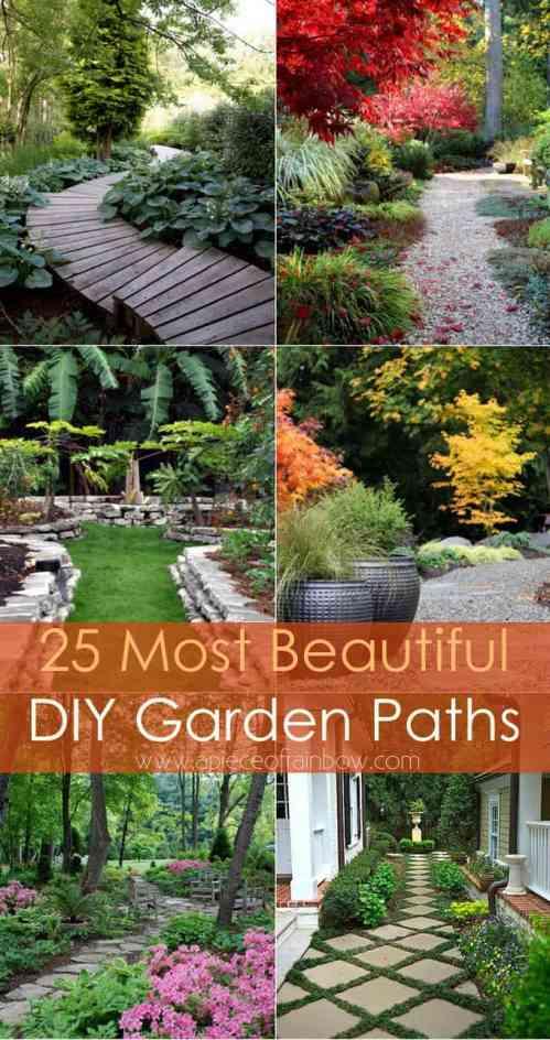 Medium Of Great Backyard Landscaping
