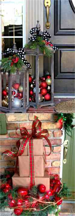 Smashing Add Or Elements Outdoor Ideas Tutorials Diy Rustic Outdoor Decorations Easy Diy Outdoor Decorations