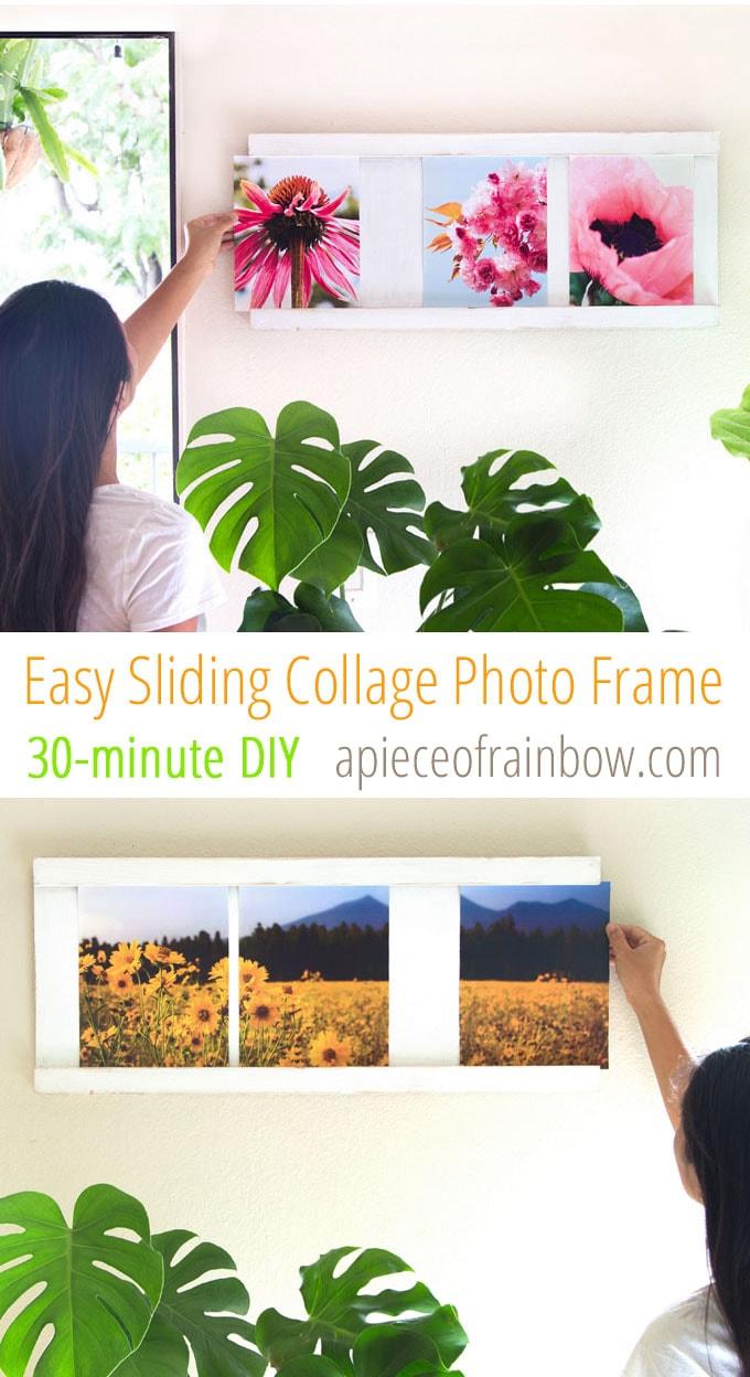Fullsize Of Diy Picture Frame