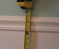 18 Top Chair Rail Height | Wallpaper Cool HD