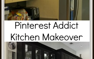 Our New Kitchen Reveal