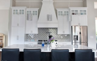 Our Pinterest Inspired Kitchen – Another House Update