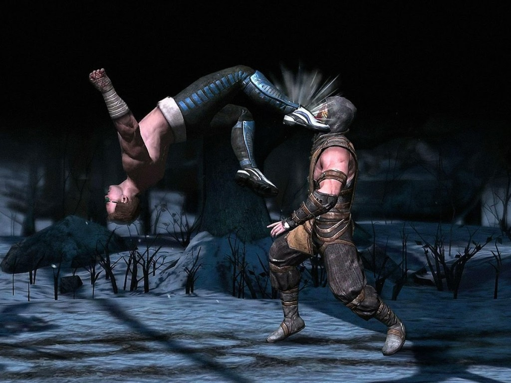 download game mortal kombat x mod apk