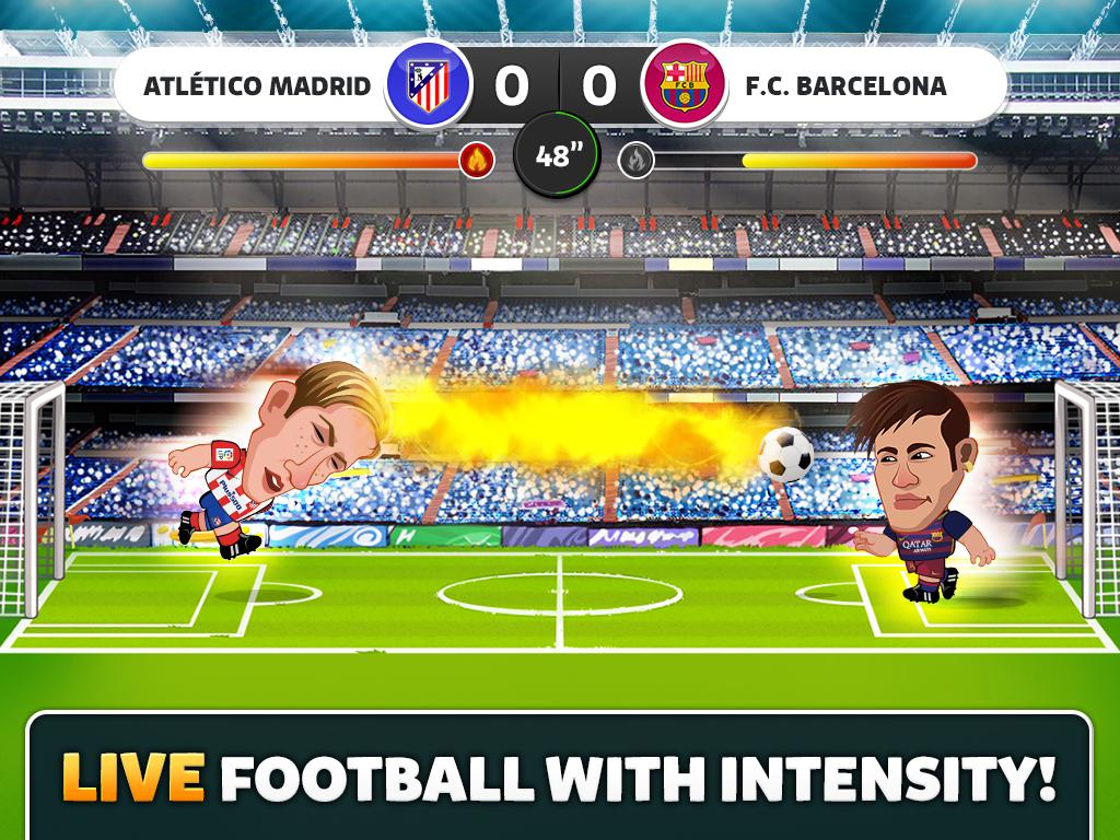 download game apk head soccer