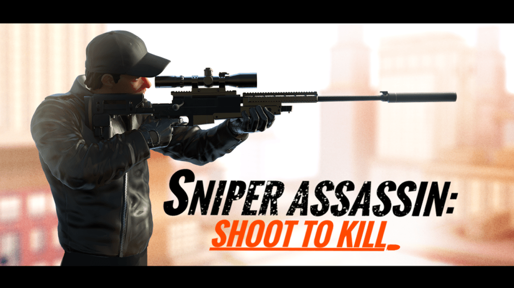 download game sniper apk mod