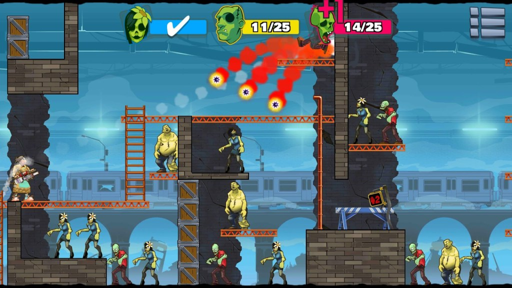 download game stupid zombie apk