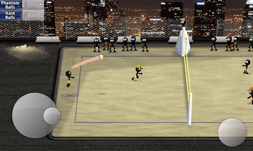 download game volleyball apk mod