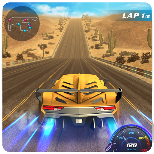 download game apk traffic racer