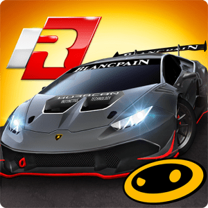 Racing Rivals v4.1.0 Apk Mod Money