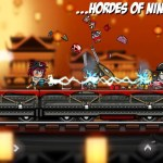 Storm the Train v1.6.1 Apk (Mod Money)