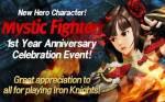 Iron Knights APK Roid Latest Update Download APKTrunk