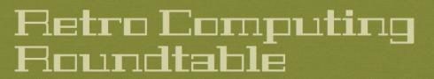 Retro Computing Roundtable logo