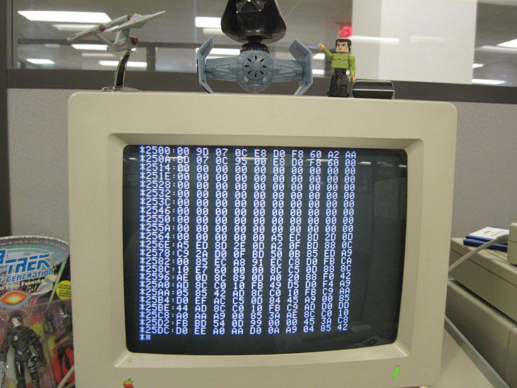 ADTPro bootstrap