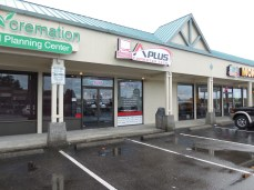 A Plus Computer Tech   Tacoma Store