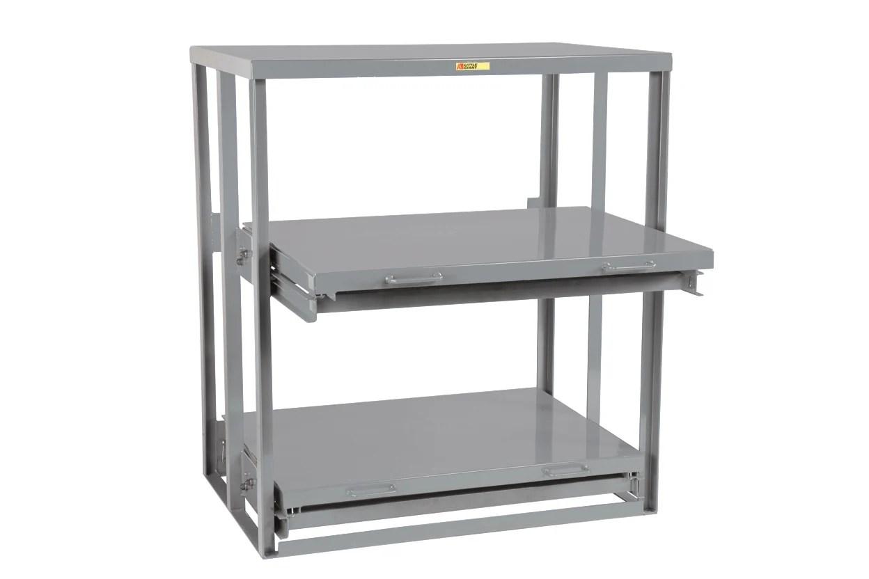 Industrial Shelving Warehouse Shelves Commercial Shelving