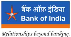Bank of India logo
