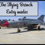 How Commercial Pilots/CPL holders may join IAF Flying Branch