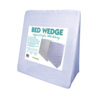 Best Wedge Pillows for Sleep Apnea 2018: Buyers Guide ...