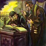 Să sară jidanii: ANTISEMITISM!!! SUA, Canada și Ucraina sunt de acord cu glorificarea nazismului
