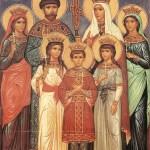 17 iulie: Sfântul Mucenic Nicolae al II-lea şi familia de martiri a ultimului Ţar Romanov