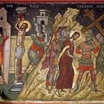 Sfantul Nicolae Velimirovici: Drumul Crucii – Calea Durerii