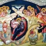 Cuvinte din omiliile Sfintilor Parinti despre Nasterea Domnului