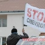 În urma protestelor de stradă, Chevron se retrage din Bulgaria!