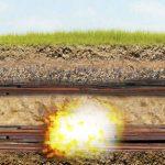 IPOTEZĂ ȘOC: Gazele de șist se extrag prin folosirea de explozii nucleare