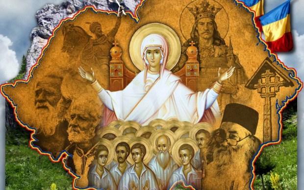 România ortodox nationalistă - Sfinții închisorilor