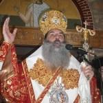 Mitropolitul Serafim de Pireu – 5 predici în Dobrogea