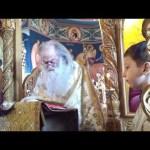 VIDEO: Ceasurile împărătești și Ajunul Bobotezei cu Părintele Justin
