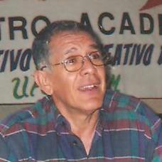 Enoc Sánchez