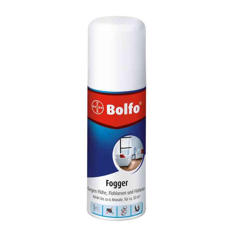 Bolfo Fogger Spray 150 ml apotheke.at