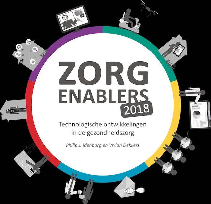 Zorg Enablers 2018