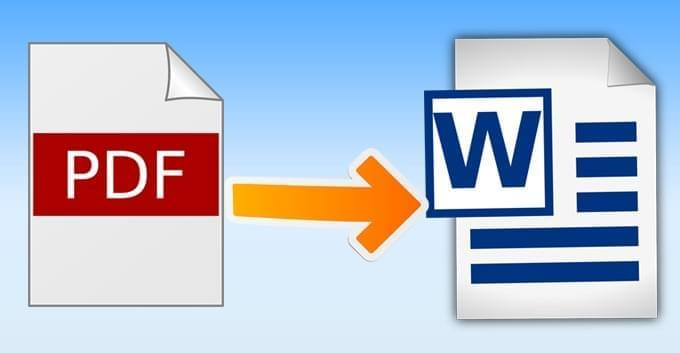 PDF to Word 2010 converter \u2013 convert PDF to Word 2010 - Convert File To Pdf