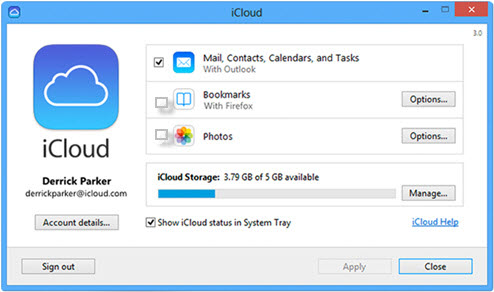 3 Ways to Sync Outlook to iPhone