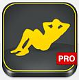 Sit-Up Trainer von runtastic heute in der Pro-Version kostenlos für iPhone und iPad