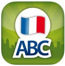 Französische Vokabeln kann man auch einfacher lernen – mit der gerade kostenlosen Trainer-App