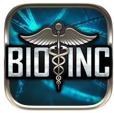 In Bio, Inc. Platinum bist Du Dr. Tod im Kampf gegen die Medizin