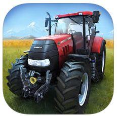 Das Original zum ersten Mal gratis: Landwirtschafts-Simulator für iPhone und iPad
