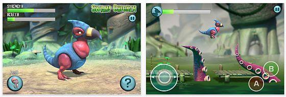 Screenshots Beast Farmer