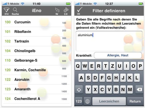 iEno Screenshot