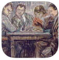 Schach-Aufgaben-App mit 645 Schachaufgaben gerade kostenlos
