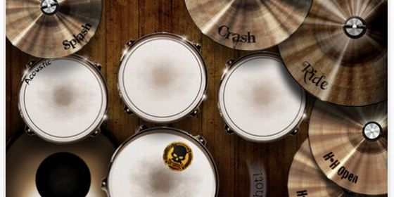 Bald haben wir das Orchester zusammen: Heute kommen Drums und Synthesizer kostenlos dazu