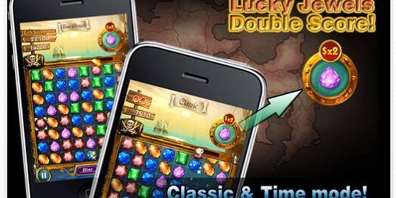 Gefährlich: Magic Gem gerade kostenlos für iPhone und iPod Touch