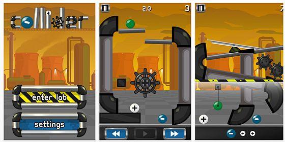 Collider Screenshot