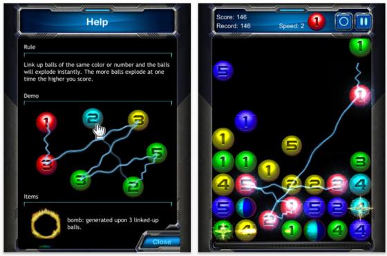 Haypi Thunderball Screenshot