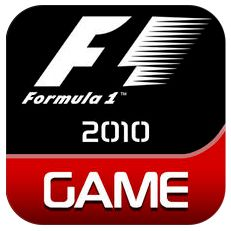 F1 2010 Game