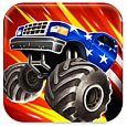 Monster Trucks Nitro 2 ist gerade kostenlos für iPhone und iPod Touch